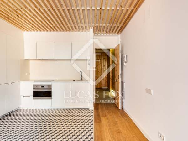 60 m² apartment for sale in Poblenou, Barcelona