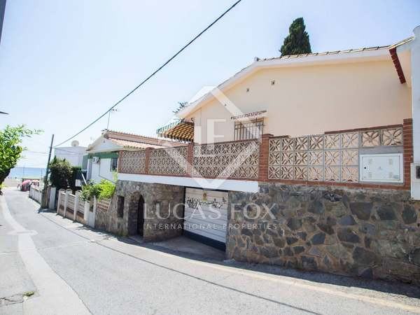86m² House / Villa with 320m² garden for sale in Axarquia