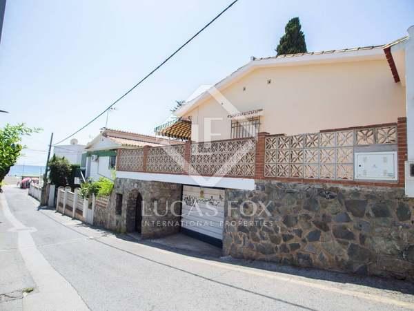 Casa de 86 m² con 320 m² de jardín en venta en Málaga