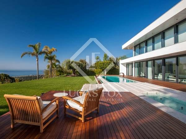 708m² Haus / Villa zum Verkauf in Supermaresme, Maresme