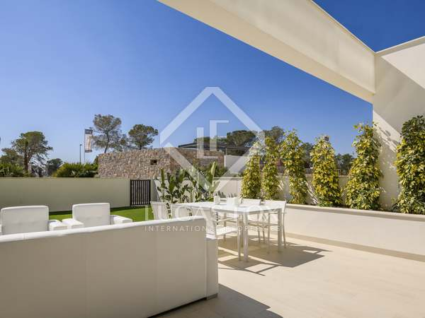 76m² Apartment with 20m² terrace for sale in Alicante ciudad