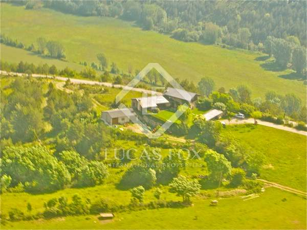 Huis / Villa van 410m² te koop in Alt Urgell, Andorra