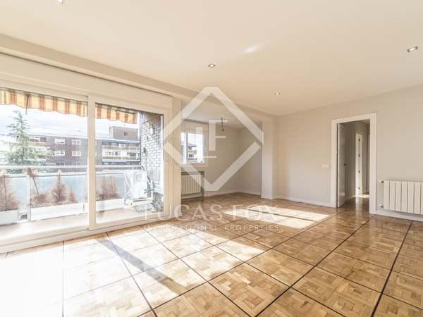 Piso de 104m² en alquiler en Príncipe de Vergara, Madrid