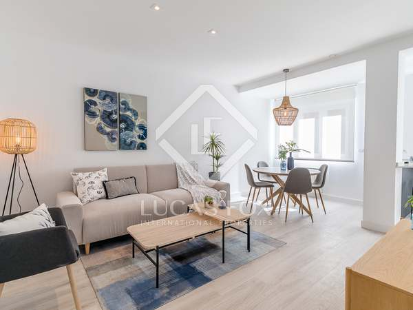 71m² Apartment for sale in Goya, Madrid