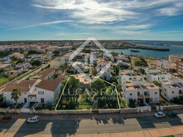 Parcela de 1.000 m² en venta en Ciudadela, Menorca