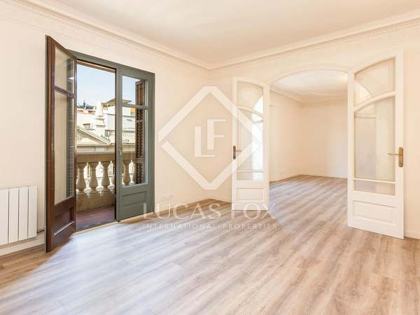 137m² Apartment for sale in El Born, Barcelona