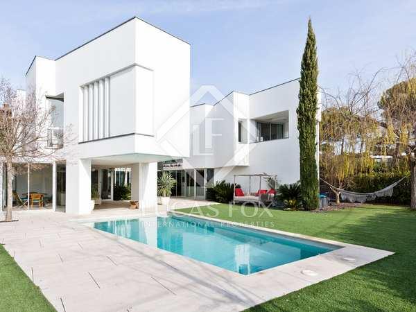 534m² House / Villa for sale in Sant Cugat, Barcelona