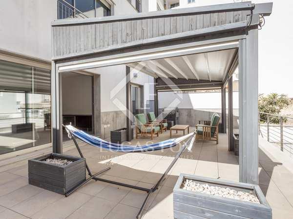 Casa de 732 m² con 165 m² de terraza en venta en Godella