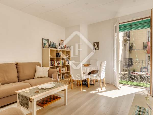 114m² Apartment for sale in Gótico, Barcelona