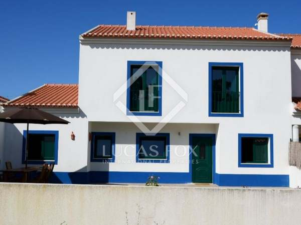 232m² House / Villa for sale in Alentejo, Portugal