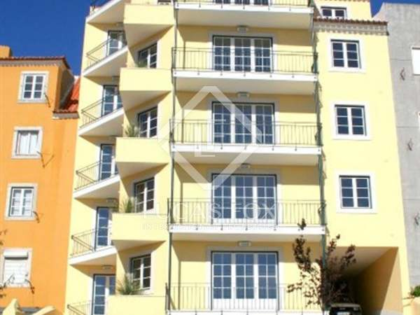 Appartamento di 195m² in vendita a Lisbon City, Portugal