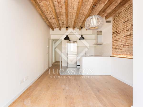 103 m² apartment for sale in Poble Sec, Barcelona