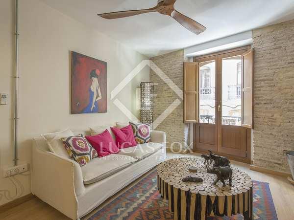 107m² Apartment for rent in La Seu, Valencia