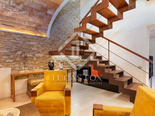 191m² House / Villa for sale in Begur Town, Costa Brava