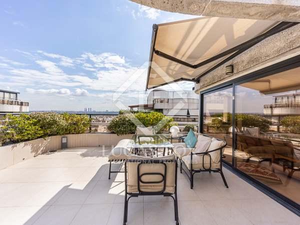 570m² Penthouse for sale in Aravaca, Madrid
