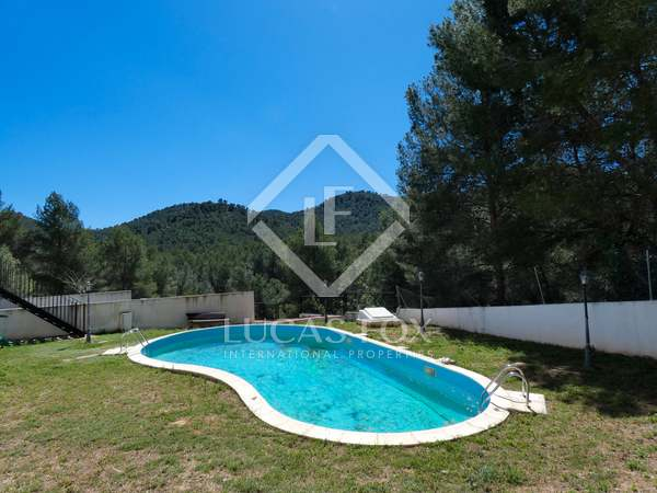 186 m² house for sale in La Paz, Gilet, Valencia