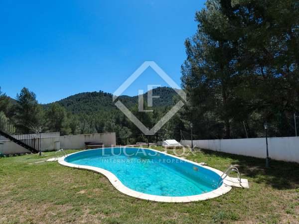 Casa de 186m² en venta en La Paz, Gilet, Valencia