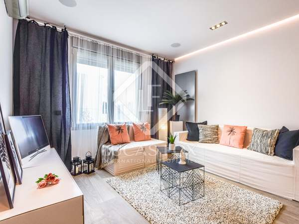 120m² Apartment for sale in Moncloa / Argüelles, Madrid