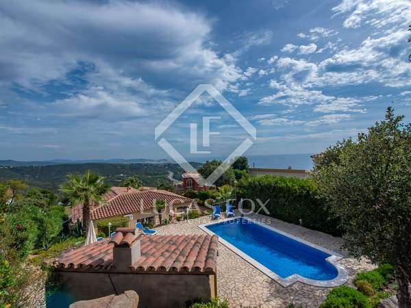 334m² House / Villa for sale in Platja d'Aro, Costa Brava