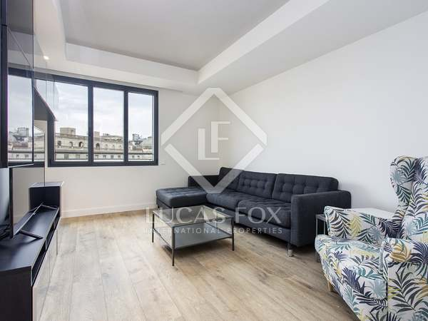 70m² Apartment for rent in Eixample Left, Barcelona