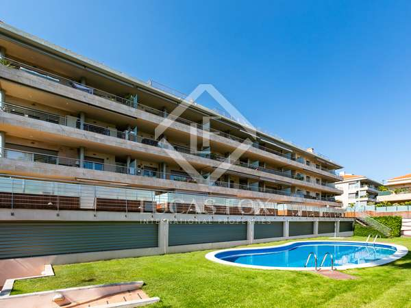140m² Penthouse for sale in El Masnou, Barcelona