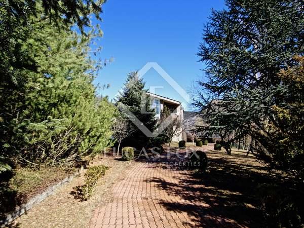 633 m² house for sale in La Massana, Andorra