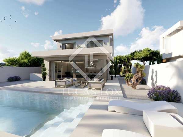 Villa de 275 m² en venta en Playa San Juan, Alicante