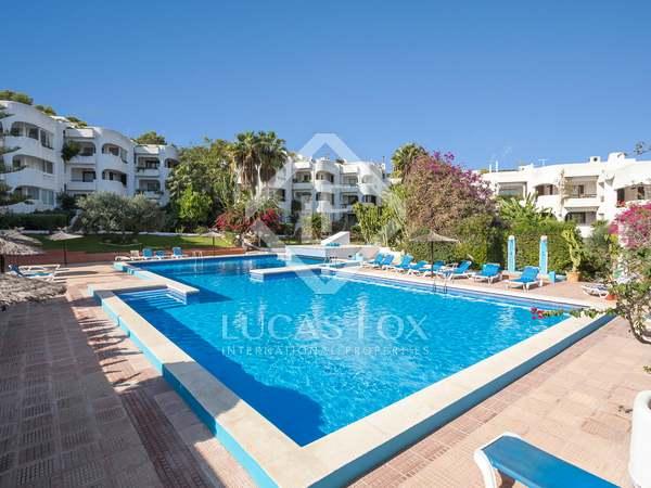 Piso de 81m² con terraza y piscina en venta en Santa Eulalia