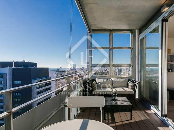 2-bedroom apartment for sale in Diagonal Mar