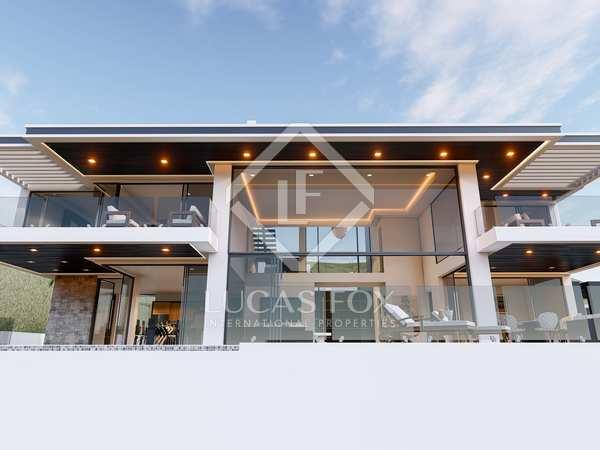 918m² House / Villa with 105m² garden for sale in Benahavís