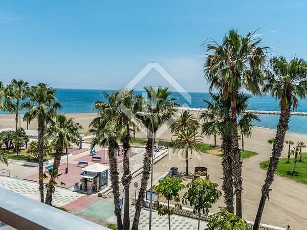 Appartement van 300m² te koop met 100m² terras in Centro / Malagueta