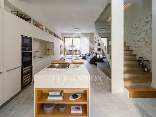 huis / villa van 225m² te koop met 43m² Tuin in Sarrià