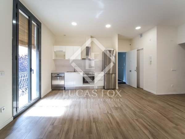 93m² Apartment for sale in Vilanova i la Geltrú, Barcelona