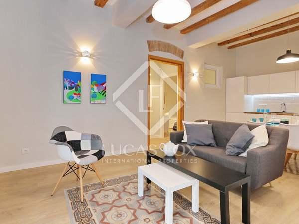 Appartement van 58m² te koop in Gracia, Barcelona