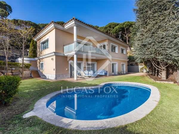 404m² House / Villa for sale in Premià de Dalt, Barcelona