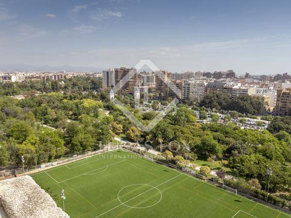 150 m² apartment for sale in La Xerea, Valencia