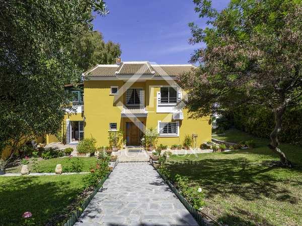 Villa de 572 m² en venta en Málaga Este, Málaga