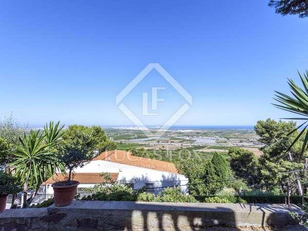 Casa de 212 m² en venta en Monte Picayo, Valencia