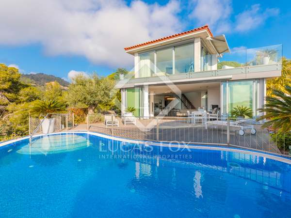 245m² House / Villa for sale in Lloret de Mar / Tossa de Mar
