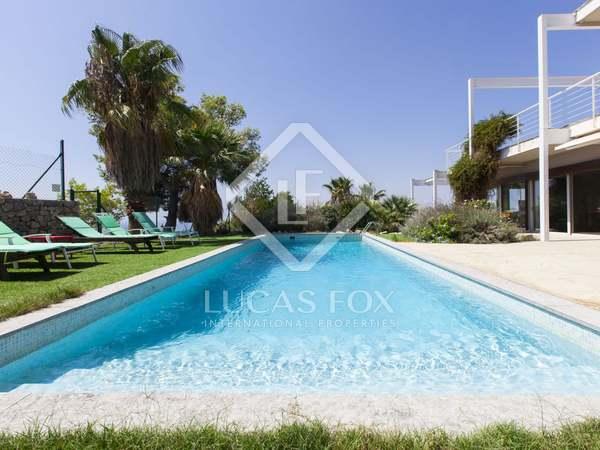 Casa / Villa di 450m² in vendita a Levantina, Sitges