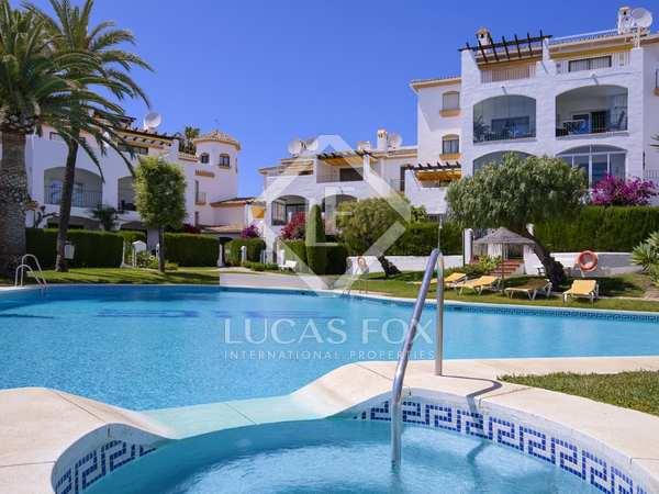 Appartement van 138m² te koop in Nueva Andalucía