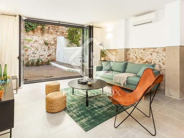 67 m² apartment for sale in Gracia, Barcelona