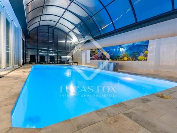 200m² House / Villa for rent in Garraf, Barcelona