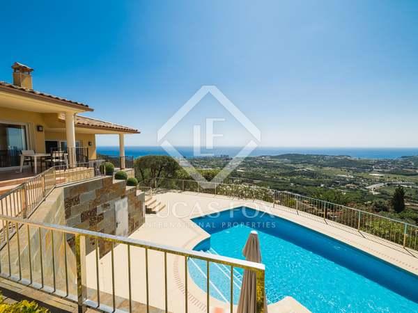 318m² House / Villa for sale in Platja d'Aro, Costa Brava