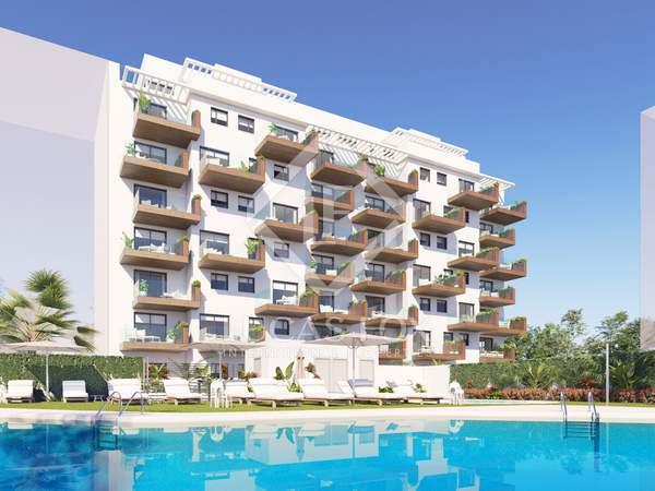 Appartement van 85m² te koop met 48m² terras in Axarquia