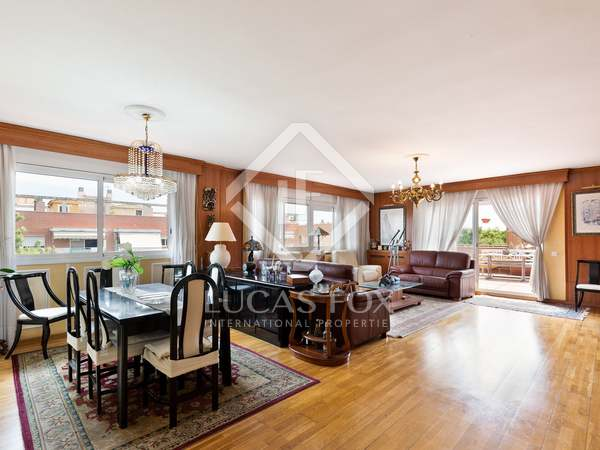 140m² Wohnung mit 37m² terrasse zum Verkauf in La Pineda
