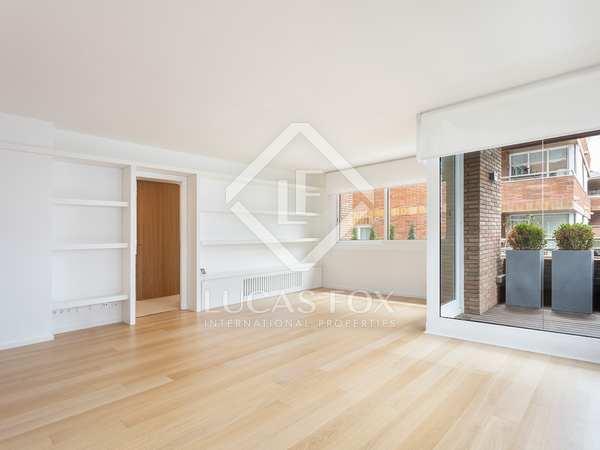 appartement van 115m² te koop met 8m² terras in Tres Torres