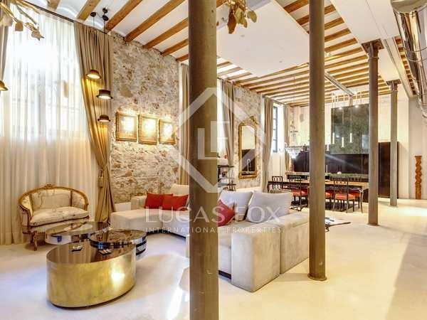 appartement van 292m² te koop met 32m² terras in Gótico