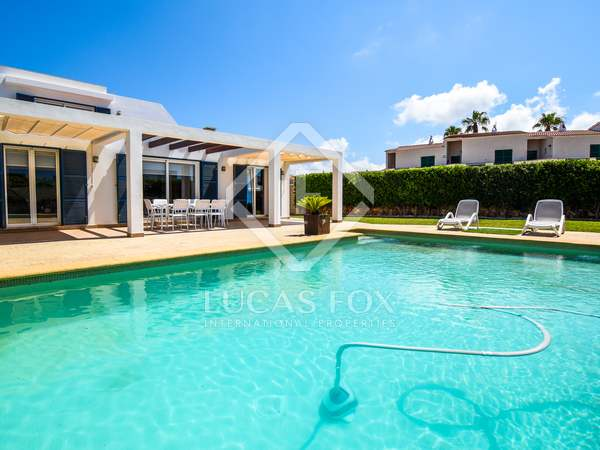 Huis / Villa van 224m² te koop in Ciudadela, Menorca