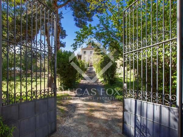 1,344m² Haus / Villa zum Verkauf in Alella, Maresme